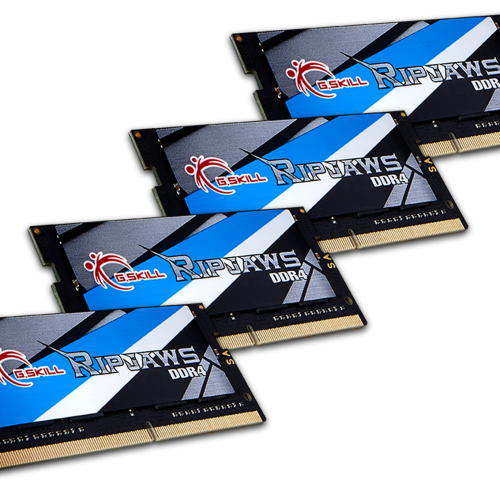 DDR4 LAPTOP GSKILL 8GB BUS 2666