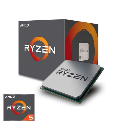 CPU AMD Ryzen 5 3600 Tray