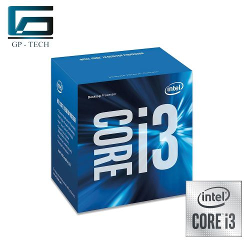 Intel 10th i3 10100 (3.6Ghz up 4.3Ghz/6M)
